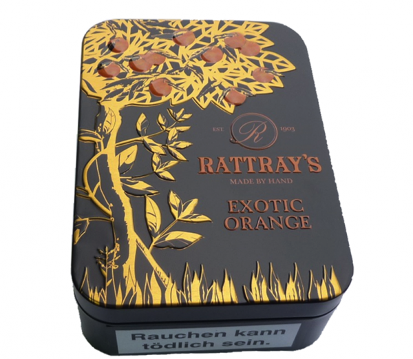 Rattrays Exotic Passion