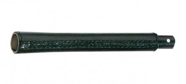 Pfeifenstopfer Vauen matt schwarz