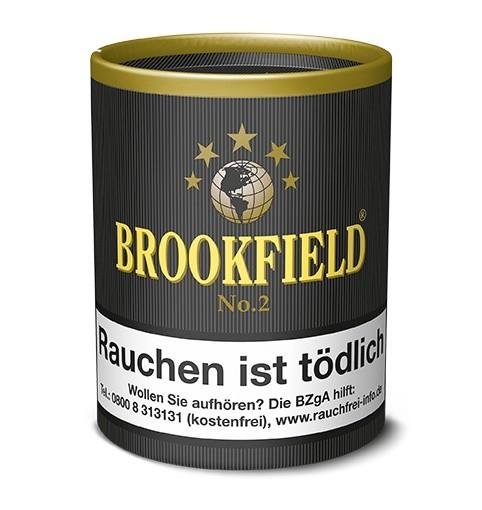 Brookfield No 2 schwarz