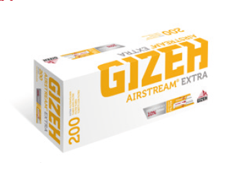 Gizeh Airstream extra