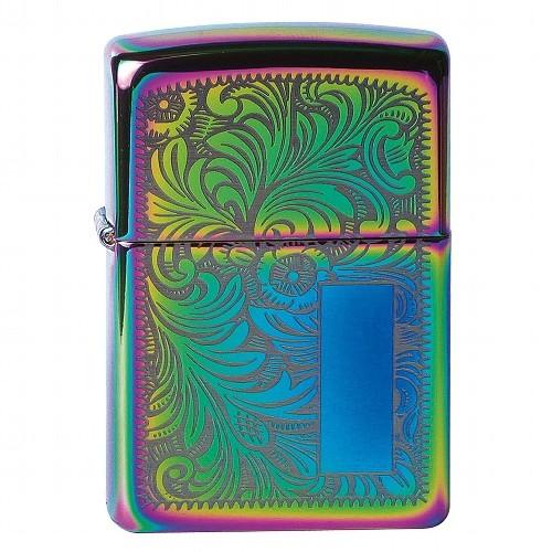 Zippo Rainbow Venetian