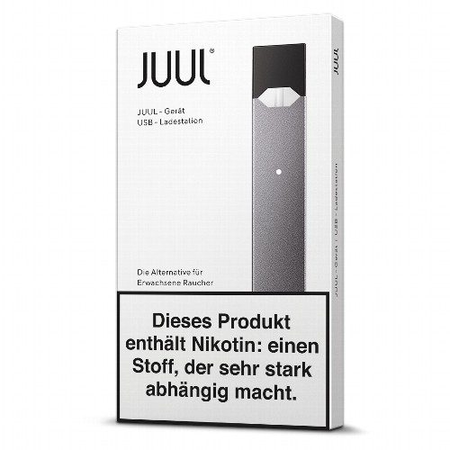 Juul Device Kit