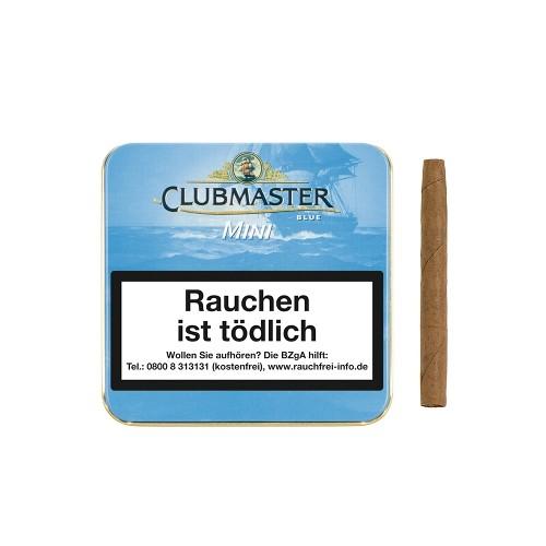 Clubmaster Mini Blue 280