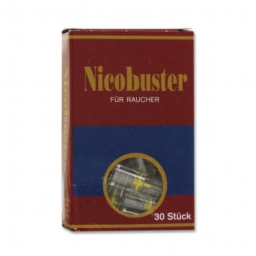 Nicobuster Filterspitzen 8mm