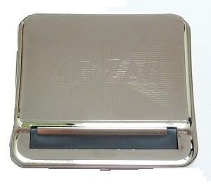 ZigZag Zigarettenrollbox für Slimzigaretten