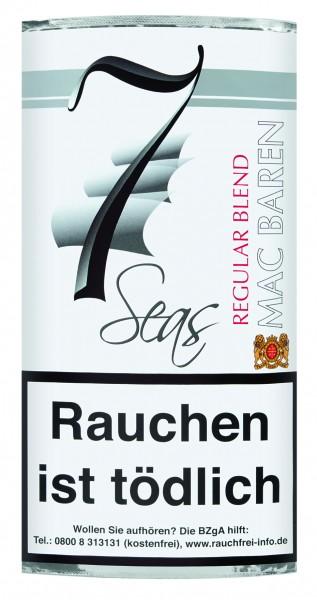 Mac Baren 7 Seas Regular Blend